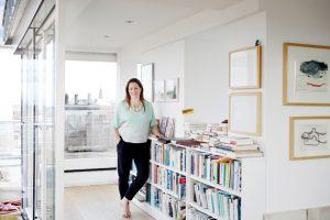 Die Autorin Annika Reich.Foto: Juliette Moarbes