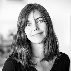 Christiane Kühl, Projektleiterin Weiter Schreiben