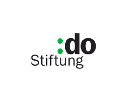 Logo Stiftung :do
