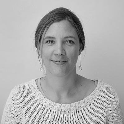 Portrait Sophie Reimers