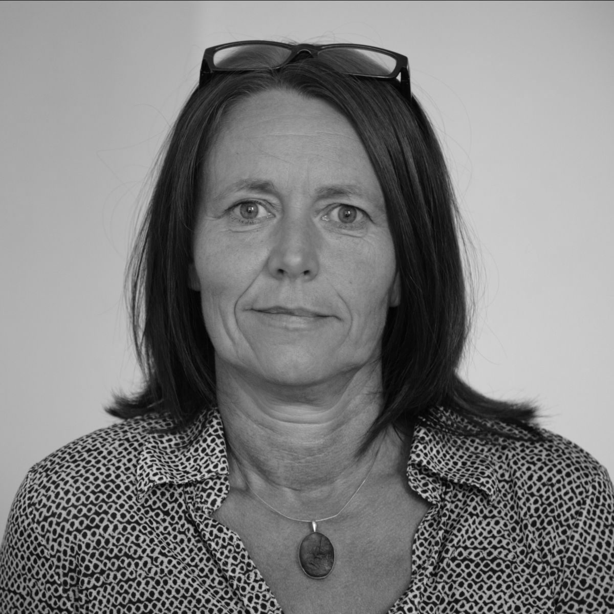 Project manager Uta Rüchel