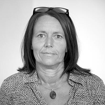 Uta Rüchel, Projektleiterin