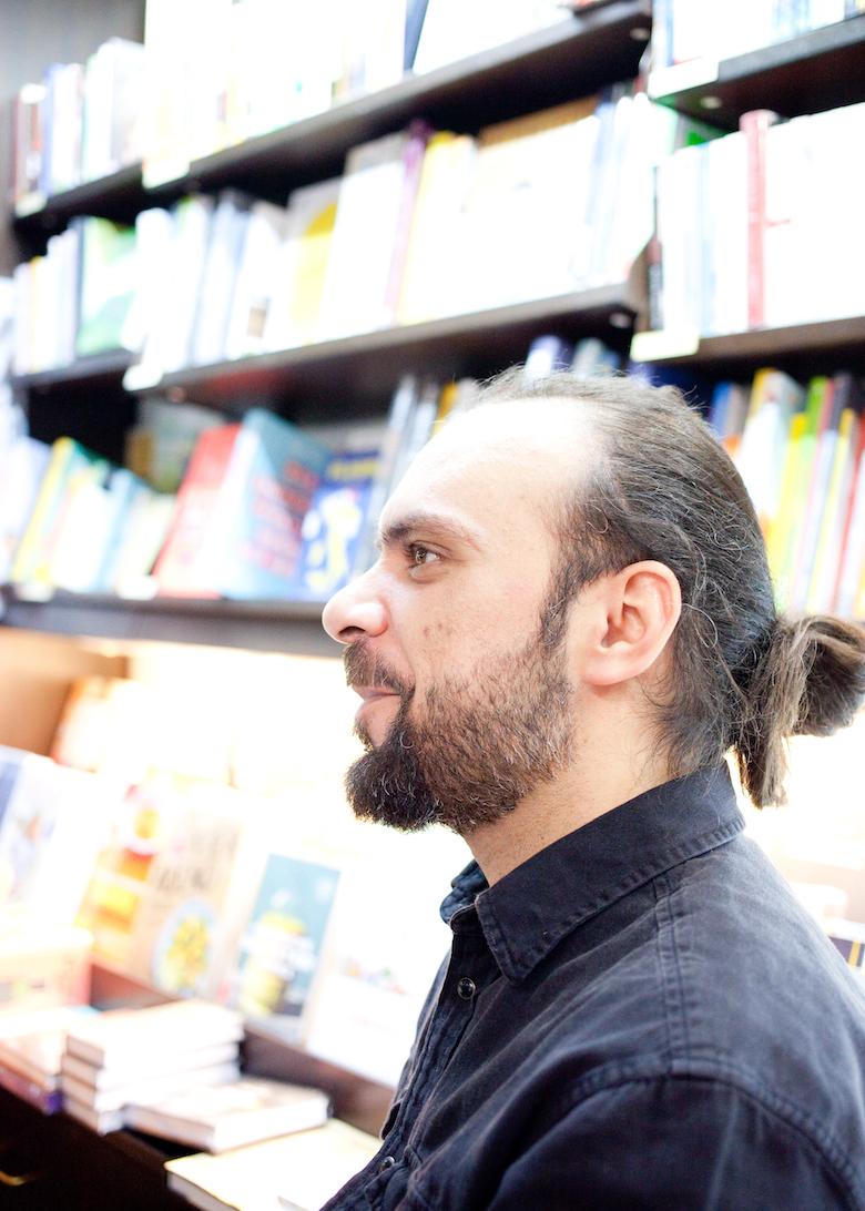 Yamein Hussein in München