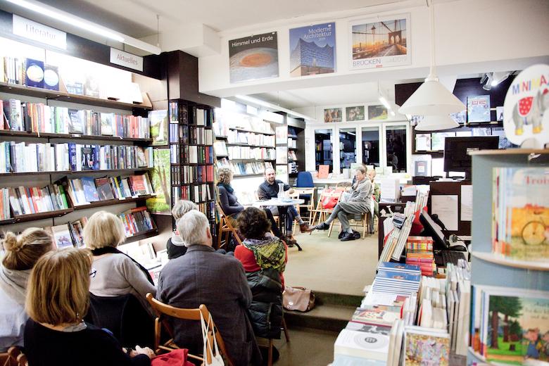 Buchhandlung Pfeiffer, München