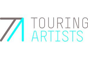 Logo: Touring Artists