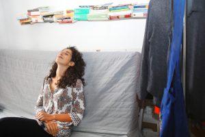 Die Geschäftsführerin von WIR MACHEN DAS, Caroline Assad. Foto: Juliette Moarbes