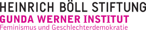 Logo Gunda Werner Institut