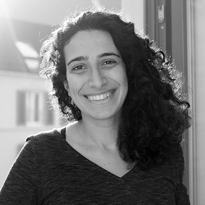 Caroline Assad