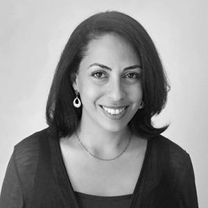 Portrait Dima AlBitar Kalaji
