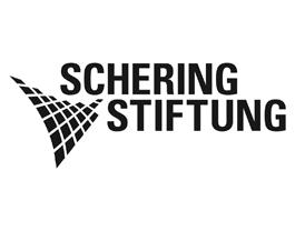 Logo Schering Stiftung