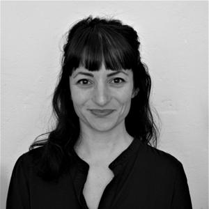 Aylin Karadeniz, Projektleiterin von Meet Your Neighbours